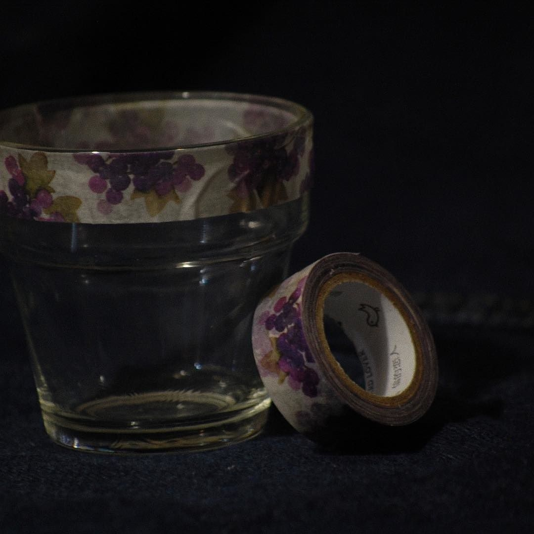 Decorate_a_plain_candle_votive_glass_with_som_pretty_washi_tape__washitape__washilove__tapeart