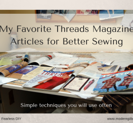 favorite Threads Articles, www.moderngillie.com