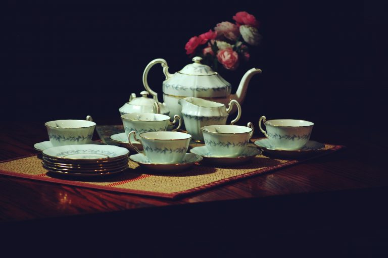cup of tea, www.moderngillie.com