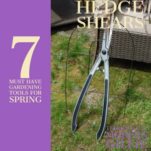 7 must have gardening tools for spring thoroughly modern for Gardening tools you must have