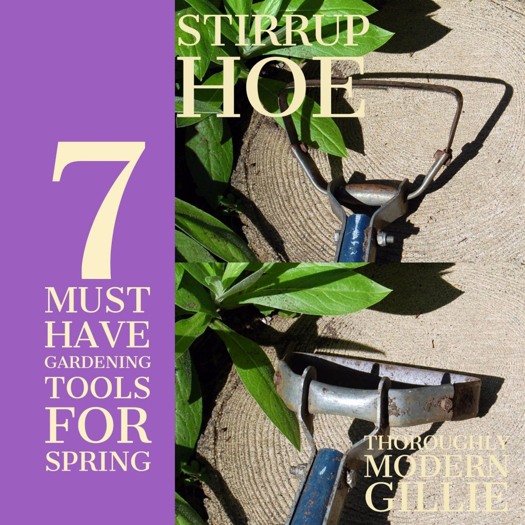 7 must have gardeneing tools for spring, www.moderngillie.com