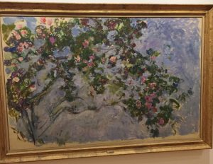 Visit Vancouver Art Gallery, Claude Monet's Secret Garden, www.moderngillie.com