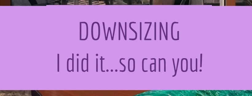 downsizing, wwwmoderngillie.com, moving tips
