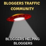 bloggers traffic community