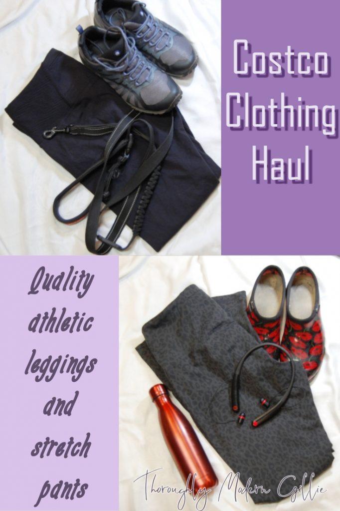 Costco clothing haul pin, www.moderngillie.com